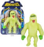 Игрушка 1Toy Monster Flex Мумия 15см