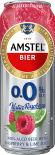 Напиток пивной Amstel Малина и лайм безалкогольное 0.0% 430мл