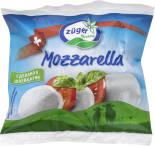 Сыр Zuger Моцарелла 45% 100г