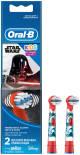 Насадки для зубной щетки Oral-B Stagers Power Star Wars 2шт