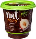 Паста Nut story шоколадно-ореховая 350г