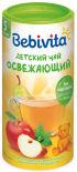 Чай детский Bebivita Освежающий 200г