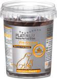 Лакомство для собак Platinum Fit-Sticks колбаски Курица Кролик 300г