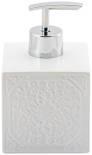 Дозатор для жидкого мыла Swensa Venice белый