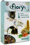 Корм для грызунов Fiory для мышей 400г