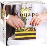 Торт La Creme Моцарт 600г