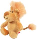 Игрушка для собак GiGwi Лев с пищалкой