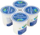 Йогурт Lactica Греческий 4% 4шт*120г