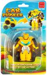 Игрушка Maya Toys Робот-трансформер NO.1007