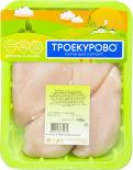 Филе грудки Троекурово куриное 900г
