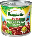 Фасоль Bonduelle Красная в томатном соусе чили 400г