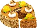 Торт У Палыча Мокко оригинальный 500г