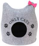 Домик для животных Eva Only cats