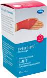 Бинт Peha-haft самофиксирующийся 4м*10см красный