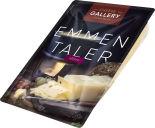 Сыр Cheese Gallery Эмменталер 45% 150г