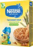 Каша Nestle Гречневая безмолочная 200г