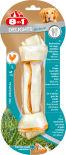 Лакомство для собак 8 in 1 Dental Delights L Косточка для чистки зубов 21см