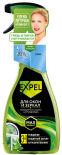Средство чистящее для окон и зеркал Expel Антидождь 450мл
