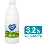 Кефир Искренне Ваш 3.2% 930г