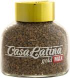 Кофе растворимый Casa Latina Max Gold 85г