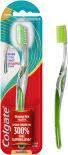 Зубная щетка Colgate Шелковые нити ультра мягкая в ассортименте