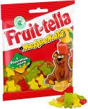 Мармелад Fruittella жевательный Медвежата 70г