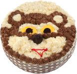 Торт У Палыча Сладкий Зоопарк Мишка 1.2кг