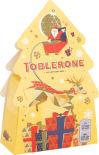 Шоколад Toblerone Молочный с медово-миндальной нугой 40г