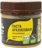 Паста арахисовая ВкусВилл Классическая 150г