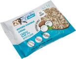 Хлебцы Protein Rex Crispy протеино-злаковые Кокосовый крамбл 55г