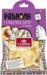 Равиоли У Палыча С грибами и сыром 250г