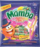Конфеты Mamba жевательные волшебный твист 150г