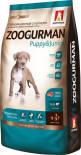 Сухой корм для щенков Зоогурман Puppy&Junior Veal с телятиной 12кг