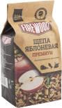 Щепа яблоневая FireWood Премиум для копчения 200г