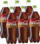 Напиток Coca-Cola Lime 900мл