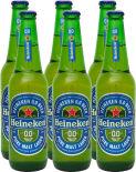 Напиток пивной Heineken безалкогольный 0.0% 0.47мл
