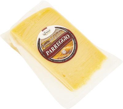 Сыр Cheezzi Parreggio Terra del Gusto 40% 0.2-0.4кг