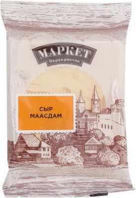 Сыр Маркет Перекресток Маасдам 45% 200г