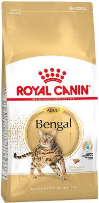 Корм для кошек Royal Canin Бенгальская 0.4кг