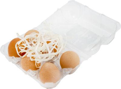 Яйцо цесариное Первое Фермерское Хозяйство  столовое 6шт