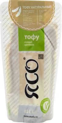 Продукт соевый Ясо Тофу  натуральный 175г