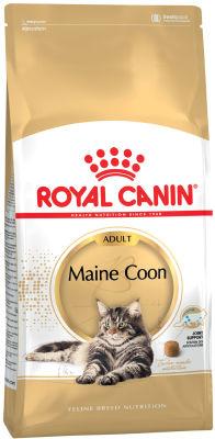 Сухой корм для кошек Royal Canin Maine Coon 31 Птица 400г